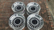 Jdm Volk Racing Artisan Spirit Fins Rays Engineering 15 Rims Wheels For Ae86