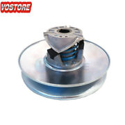 Driven Clutch For Club Car Ds And Precedent Golf Cart 1997-2015 1018340-01