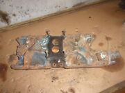 1966 Ford 289 Engine 2bbl Intake Manifold C6oe-9426-a Mustang 1967 Fairlane Oem