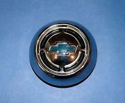 1951 1952 Chevrolet Chevy Nos Steering Wheel Horn Beep Button Gm 757804 New