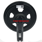 The Mini Excavator Front Idler Yanmar B27-2a Undercarriage Parts