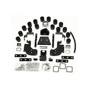 Performance Accessories Pa60143 3 Body Lift Kit For 2004-2006 Dodge Ram 2500