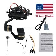 Tarot Flir Vue Pro Gimbal Camera Stabilizer 3 Axis For Drone Quadcopter Us