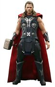 Hot Toys Movie Masterpiece Marvel Avengers Age Of Ultron Thor 1/6 Action Figure