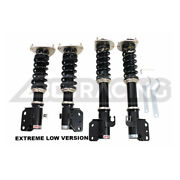 Bc Racing Coilovers Br Extreme Low 30 Way Fully Dampening For Subaru Sti 05-07