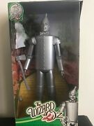 Famous Movie Doll Figures Tin Man From The Wizard Of Oz Free Shipping