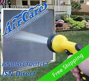 Air Filter Washable Electrostatic Permanent Lasts Forever Furnace Or A/c Merv 6
