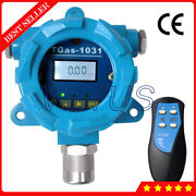 Co Gas Tester Portable Gas Transmitter With 0-1000ppm Carbon Monoxide Analyzer
