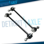 2 New Front Stabilizer Sway Bar End Link For Equinox Terrain Torrent Vue Xl-7