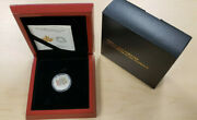 2016 Canada 1 Oz Reverse Proof Platinum 300 Maple Leaf Forever With Box And Coa