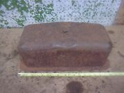 1925 Chevy Oil Pan Dip Tray Oiler 1926 4 Cylinder Engine 1927 1928 Car Truck Oem