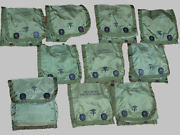10 Pack Medic Pouch Utility Military Usmc Army First Aid Case Alice Molle W P38