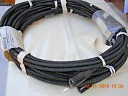 Ge 45358-09 Gs169539 Lm2500 Lm Turbine Acc Extn Cable Jb15 New Save