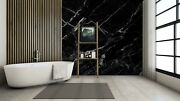 3d Black And White 3 Texture Tiles Marble Wall Paper Decal Wallpaper Mural Aj Au