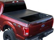 Pace Edwards Ultragroove Metal Tonneau Cover 2009-2018 Dodge Ram 6.4and039 Bed