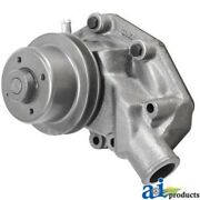 At29618 Water Pump For John Deere Skidder And Tractor 300 301 400 440 1020 1520 ++