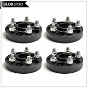 4x20mm 5x100 Wheel Spacer Cb56.1 For Gt86 Frs Subaru Brz Forester Legacy Impreza