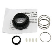 New Dishwasher Faucet Coupler Kit For Whirlpool Kenmore Wp285170 Ps334438