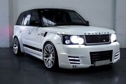 Wide Conversion Range Rover Sport Wide Body Kit For The L320 Models