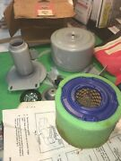 Briggs And Stratton Air Cleaner Kit Snapper Murray 399644 10-11hp Vertical Oem Nos