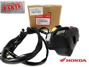 Genuine Honda Electric Shift Switch Assembly Trx250 Recon 2008-2019 Oem