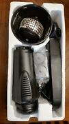 Ez-up Light Show Mirror Ball Holiday/ Christmas Image Projector New In Open Box