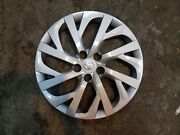 1 Brand New 2017 17 2018 18 Corolla 16 Hubcap Wheel Cover 61181 Free Shipping