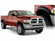 Front And Rear Fender Flares For 2010 Dodge Ram 3500 G327cr