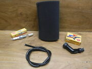 1981 Honda Atc 200 Atc200 Quality Tune Up Kit Ngk Spark Plug And Cap Coil Wire Air