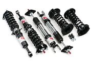 Annex Suspension Coilovers Lowering Dampers Kit G37 Coupe And Sedan 07-13 Rwd New