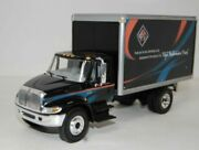 2001- 2002 International Diecast Straight Truck Extremely Limited Collector Toys