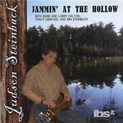 Judson Steinback Jammin' At The Hollow Cd.