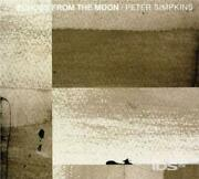 Peter Simpkins Echoes From The Moon Cd.