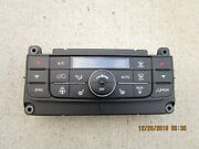 11-16 Chrysler Town And Country A/c Heater Climate Temperature Control 55111367af