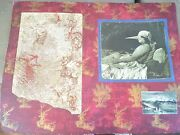 2 Igor Makarevich Russian Artist Signed Prints From The Secret Life Of Trees
