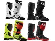 2019 Thor Radial Motocross Dirtbike Offroad Mx Boot - Pick Size / Color