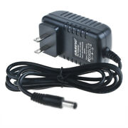 15v Ac/dc Power Adapter For Fluke Dtx-1200 Dtx 1800 Cable Analyzer Charger Cable