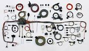 1983-87 Chevy C10 K10 Truck American Autowire Classic Update Wire Harness Kit