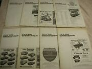 Corvair Books Corsa Communique Car Life Special How To Hot Rod Corvairs