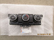 Gm Chevy 22969802 Acdelco 1574307 A/c Heater Climate Temperature Control Oem New