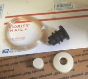 Gruberhydro Ps4080 Pneumatic Control Assembly For Tubs/spa Pumps - Bone