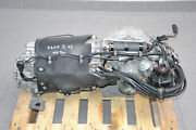 Maserati 4200 M138 F1 Gearbox Complete Gearbox Transmission Complete Actuator