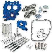 Sands Cycle - 330-0544 - 551ce Cam Chest Chain Drive Kit Harley-davidson Softail S