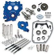 Sands Cycle - 310-0812 - 551ge Cam Chest Gear Drive Kit Harley-davidson Road Glide