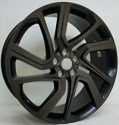 22 Wheel Tire Package For Range Rover Hse Supercharged 2003 And Up