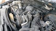 4.3 Vortec S-10 Used Engine With 5 Speed Trans 2wd Fire Job 2003 Xtreme