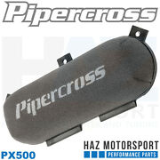 Pipercross Air Filter Px500 Twin Carburettor Bike Carbs Dcnf Dcoe Su 65mm Domed