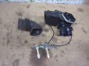 1974 Vw Beetle Volkswagen Defrost Switch Housing Cable 1975 1976 1977 Oem