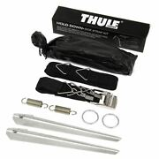 Thule Omnistor Tie Down Awning Privacy Room Side Strap Clip In Hold Down Kit