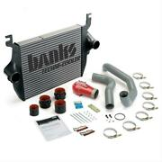 Banks Power Techni-cooler Intercooler System For 03-04 Ford 6.0l F250 F350 F450